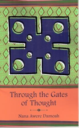 Through The Gates of Thoughts