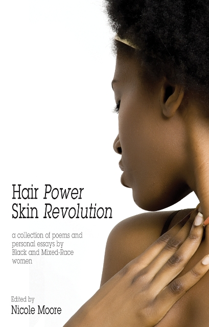Hair Skin Power Revolution