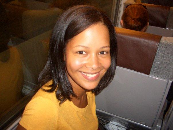 Hazel Osunde