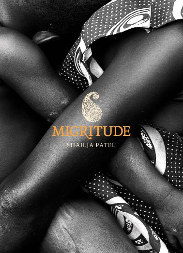 Migritude Cover