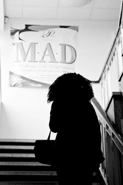 M.A.D