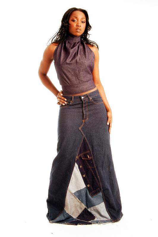 Ma' Kushi Jeans