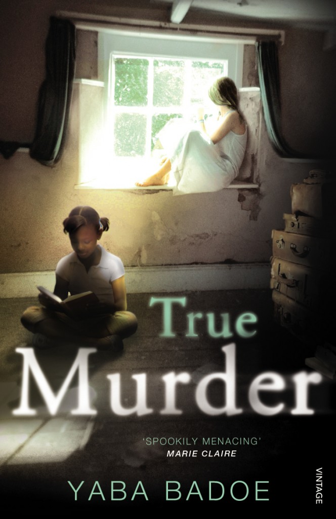 The Book - True Murder