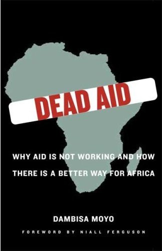 foreign aid good or bad