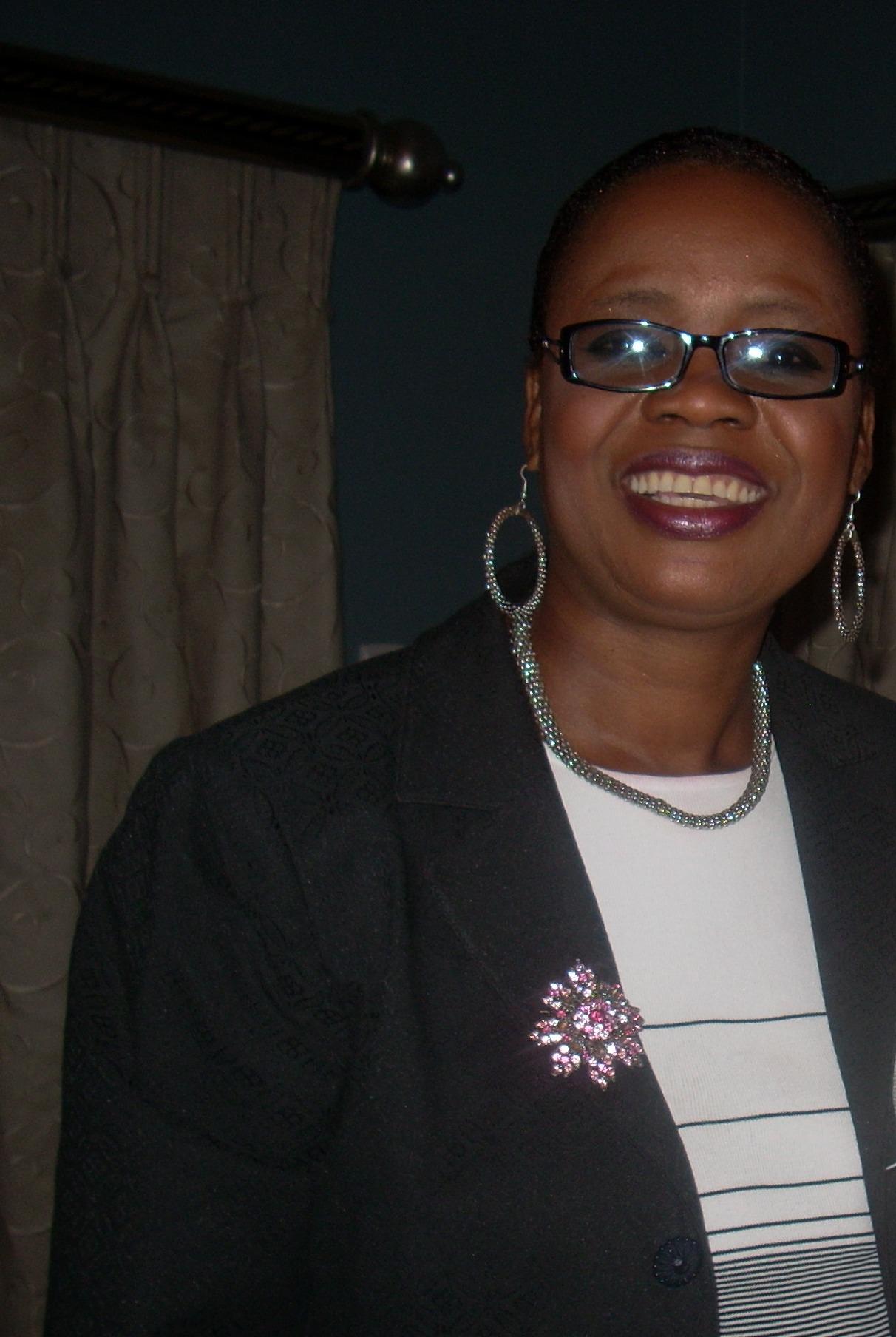 Princess Nikky Onyeri